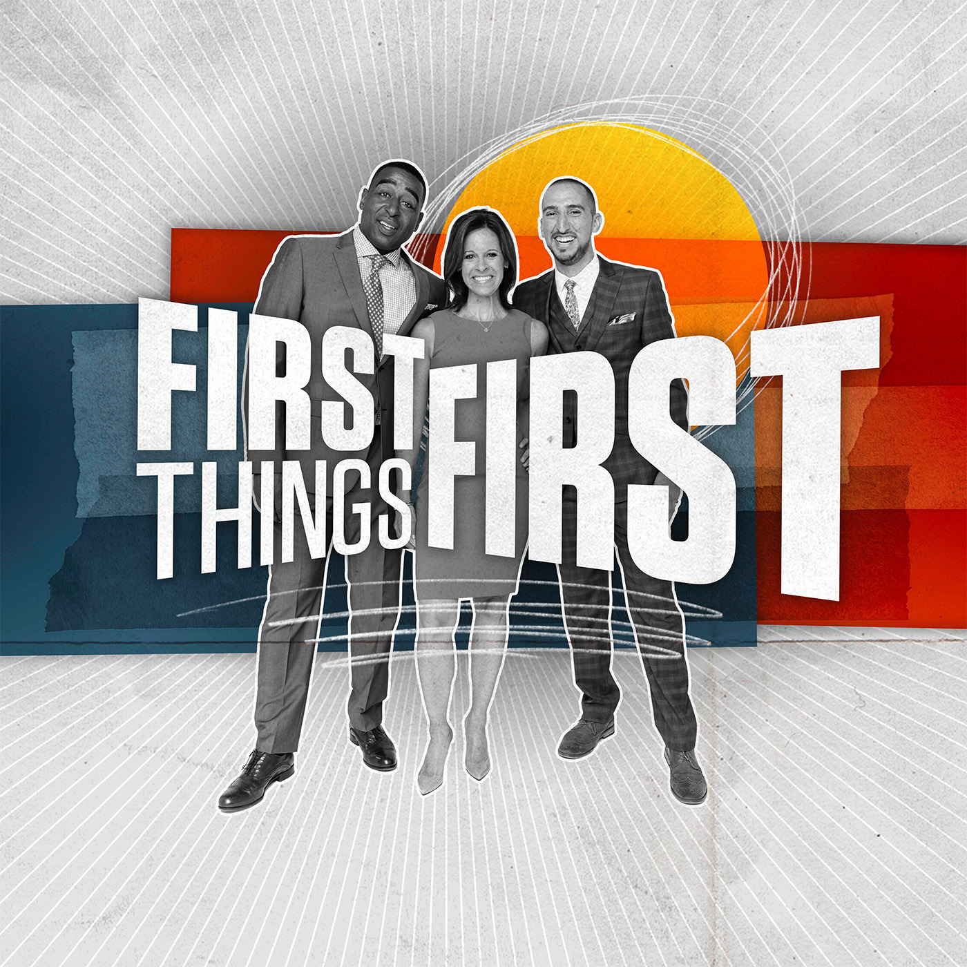 First Things First Weekly Rewind 1/14 - 1/18
