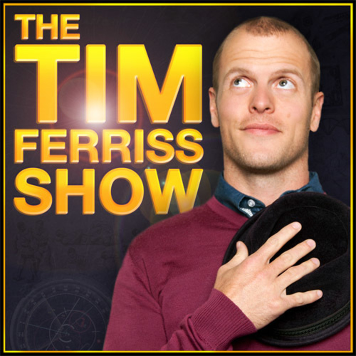 #129: Recommendations and Resolutions for 2016 - Kevin Rose and Tim Ferriss