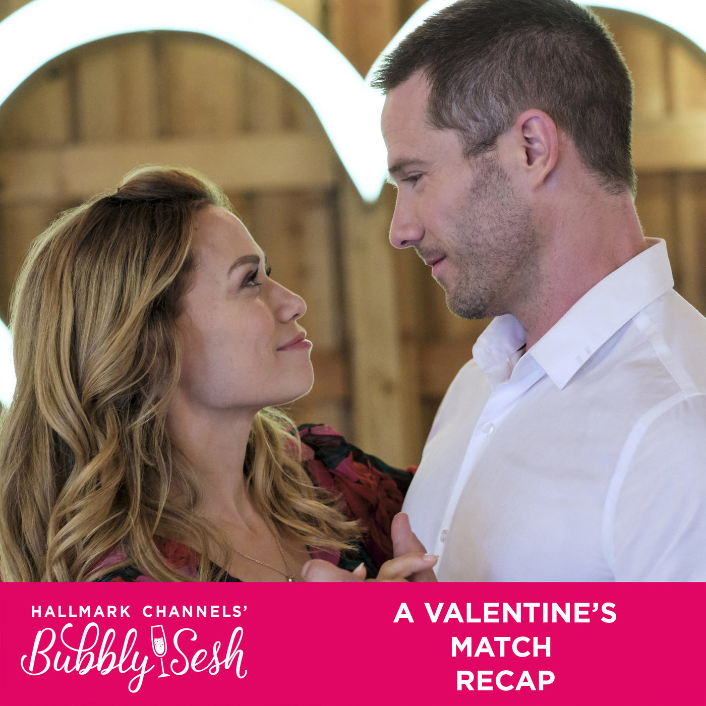 A Valentine's Match Recap