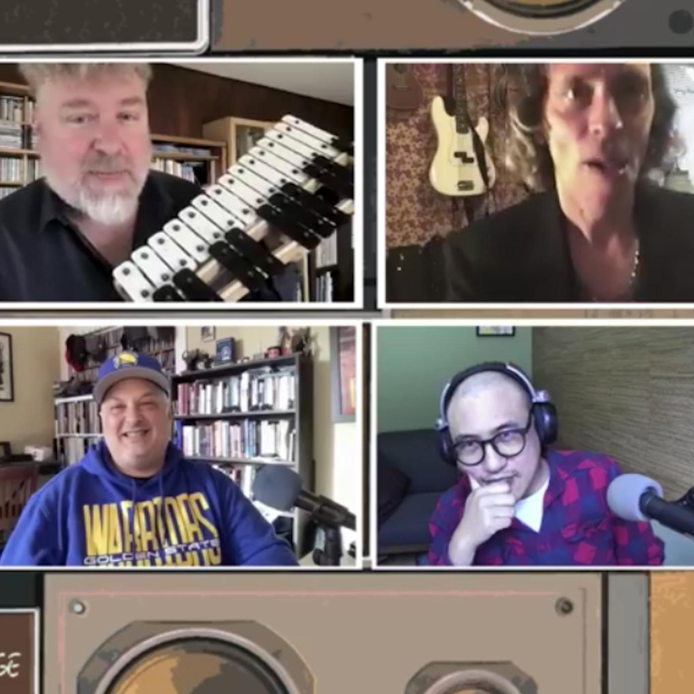 Lo Fidelity Music Trivia Gameshow
