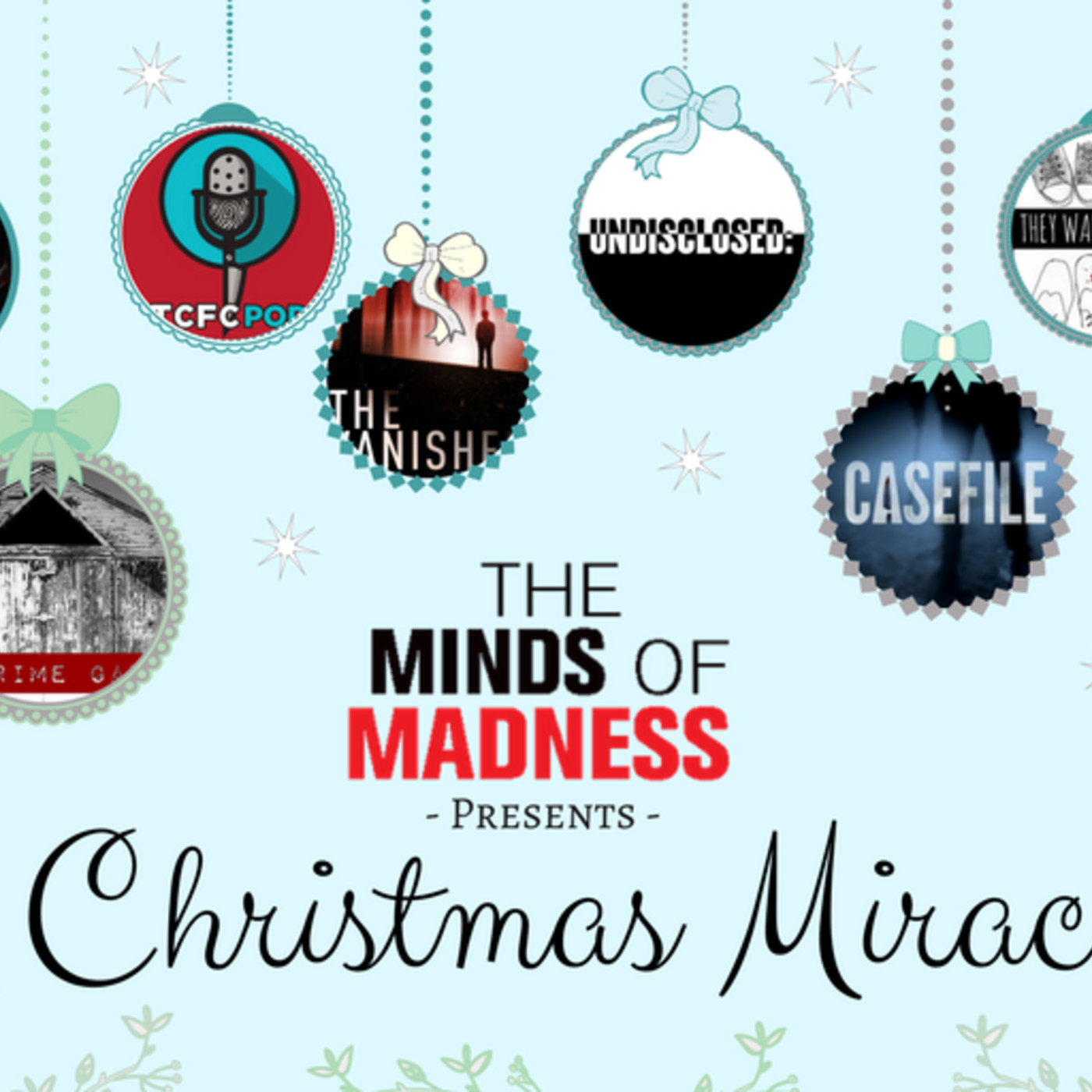 Episode 18 – A Christmas Miracle