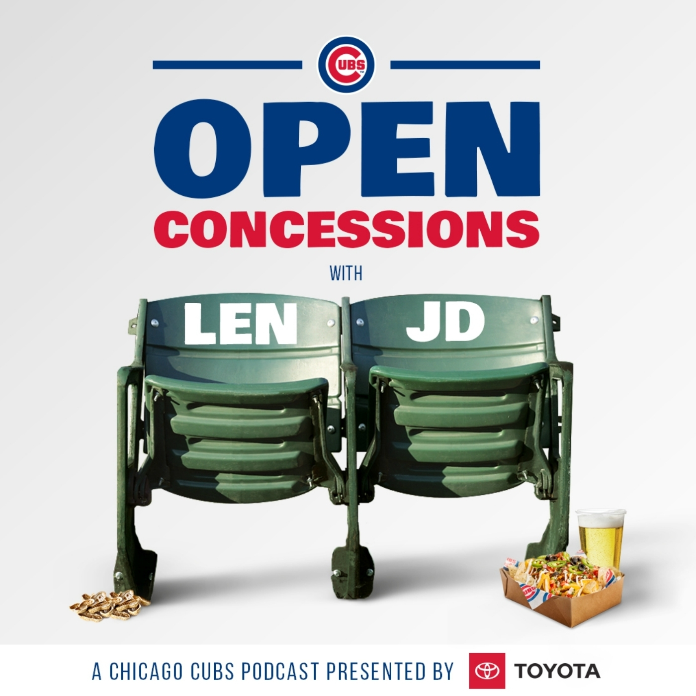 Best of Open Concessions