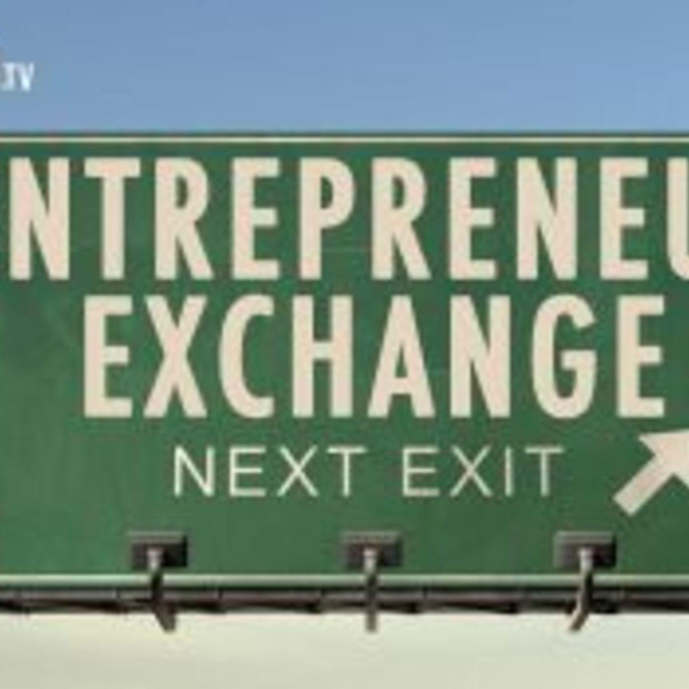 Entrepreneur Exchange: (No) Escape from New York