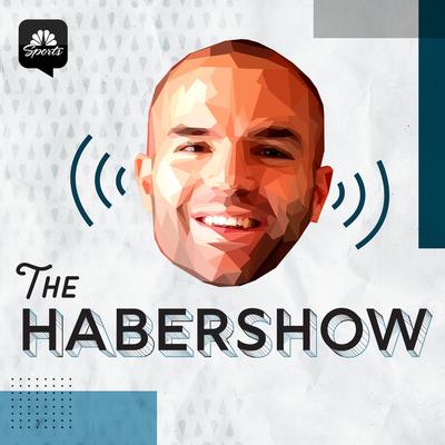 The Habershow Tom Haberstroh S Nba Podcast