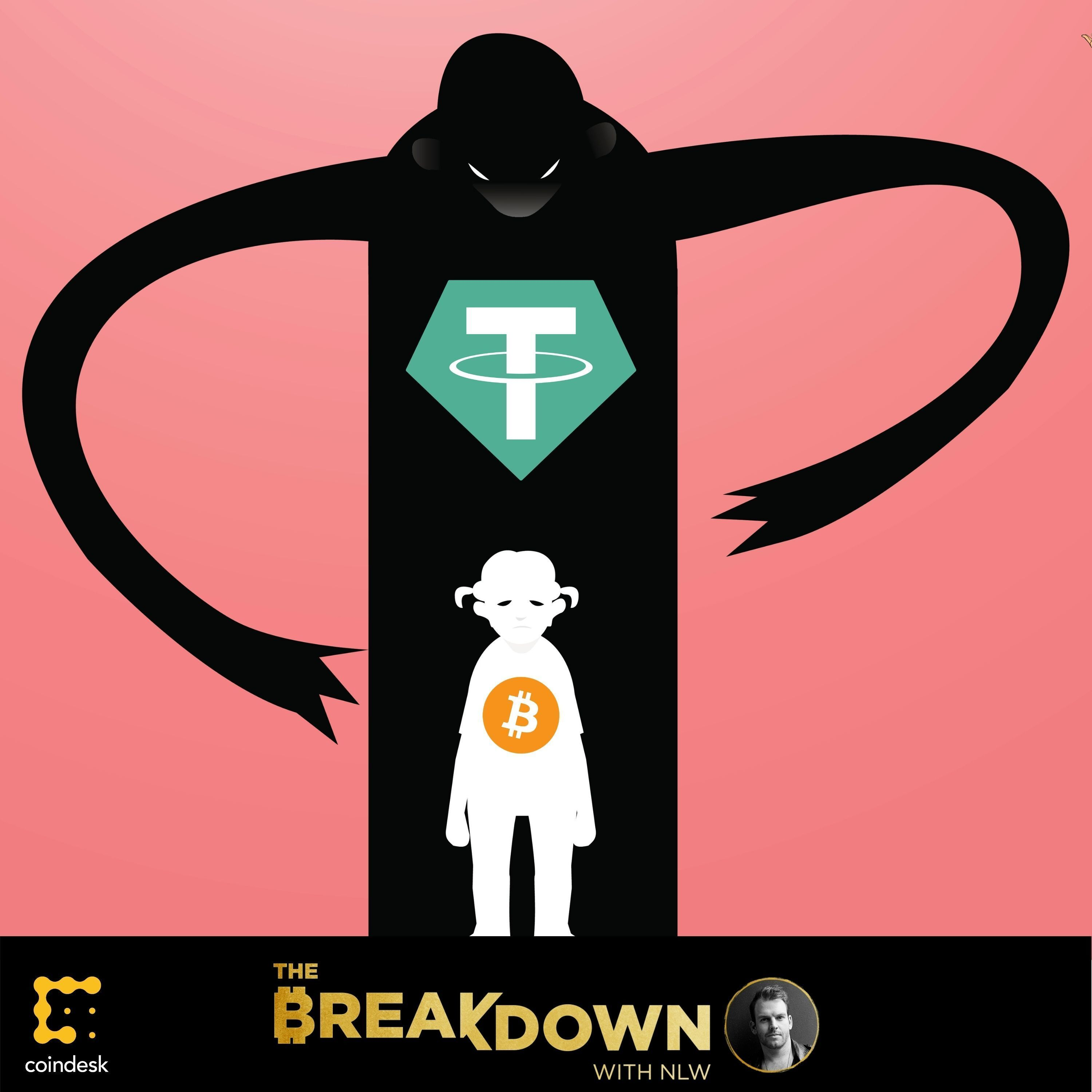 BREAKDOWN: The Most Conservative Regulator in America Just Settled Its Case Against Tether – Can We Move On Now?