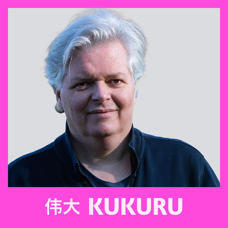 Alex van Galen over het taoïsme, ontwaken en verlichting vanuit je buik | Kukuru #91