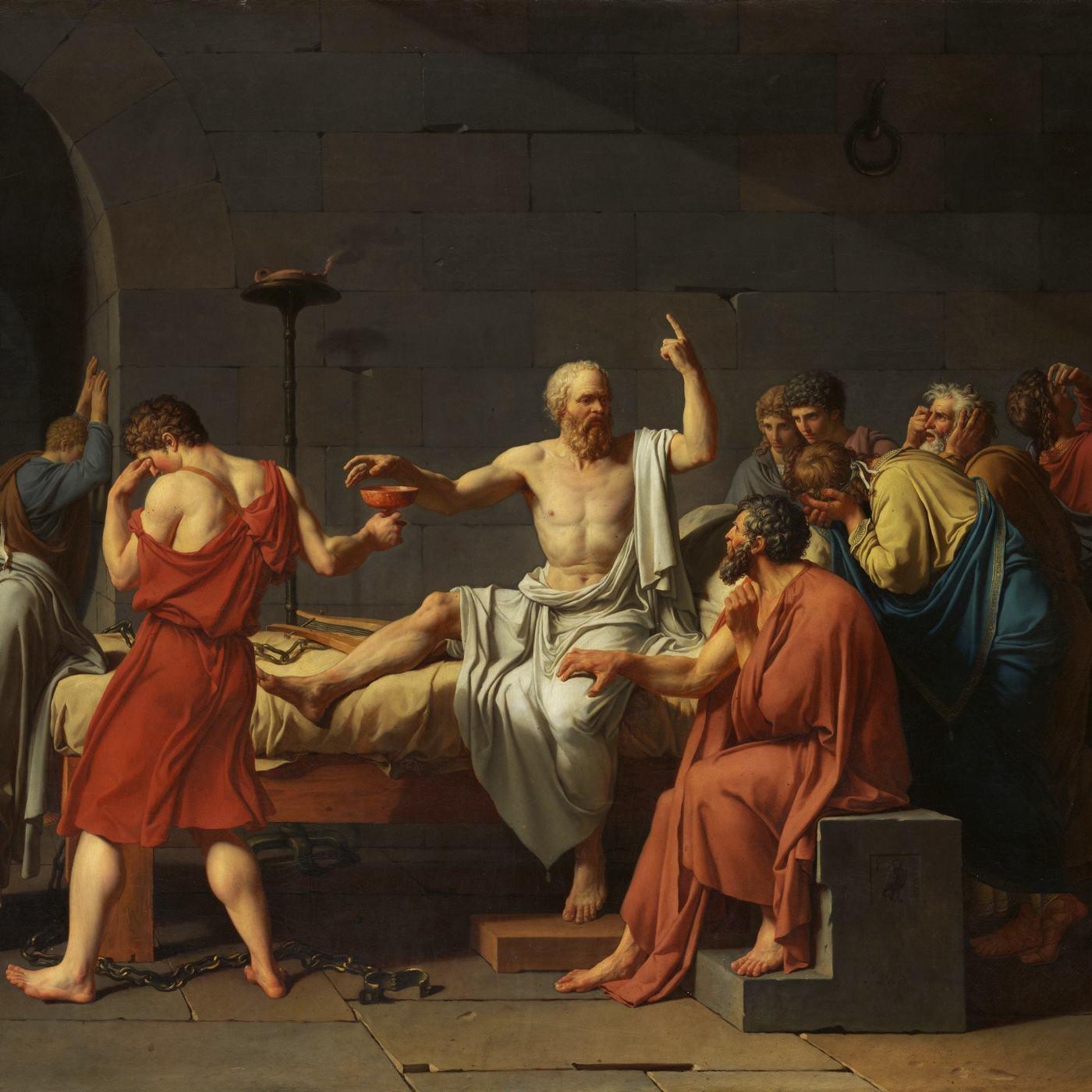 Sokratik Yöntem ve Tarihin En Ünlü Davası