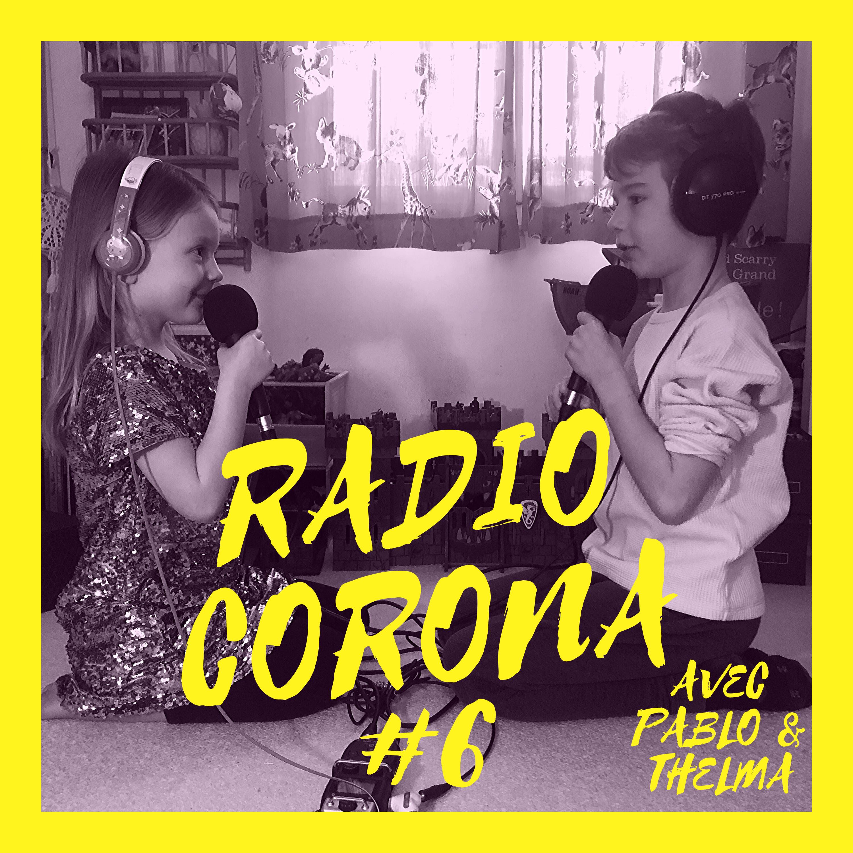 RADIO CORONA #6