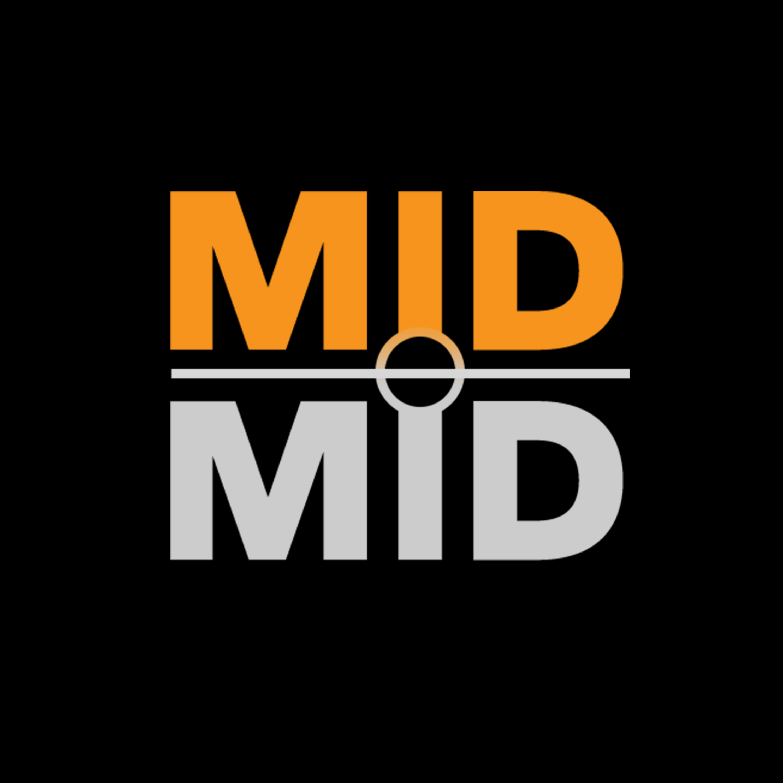 MIDMID EK SHOW met Gilles De Coster en Rik Verheye