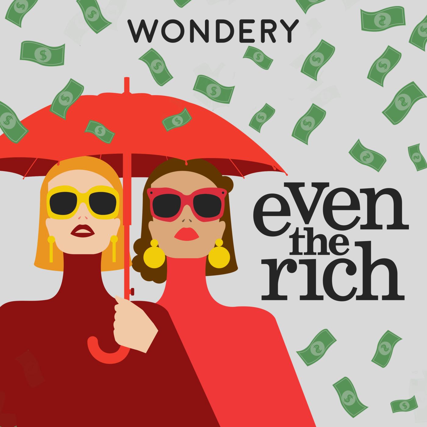 Wondery Presents: British Scandal