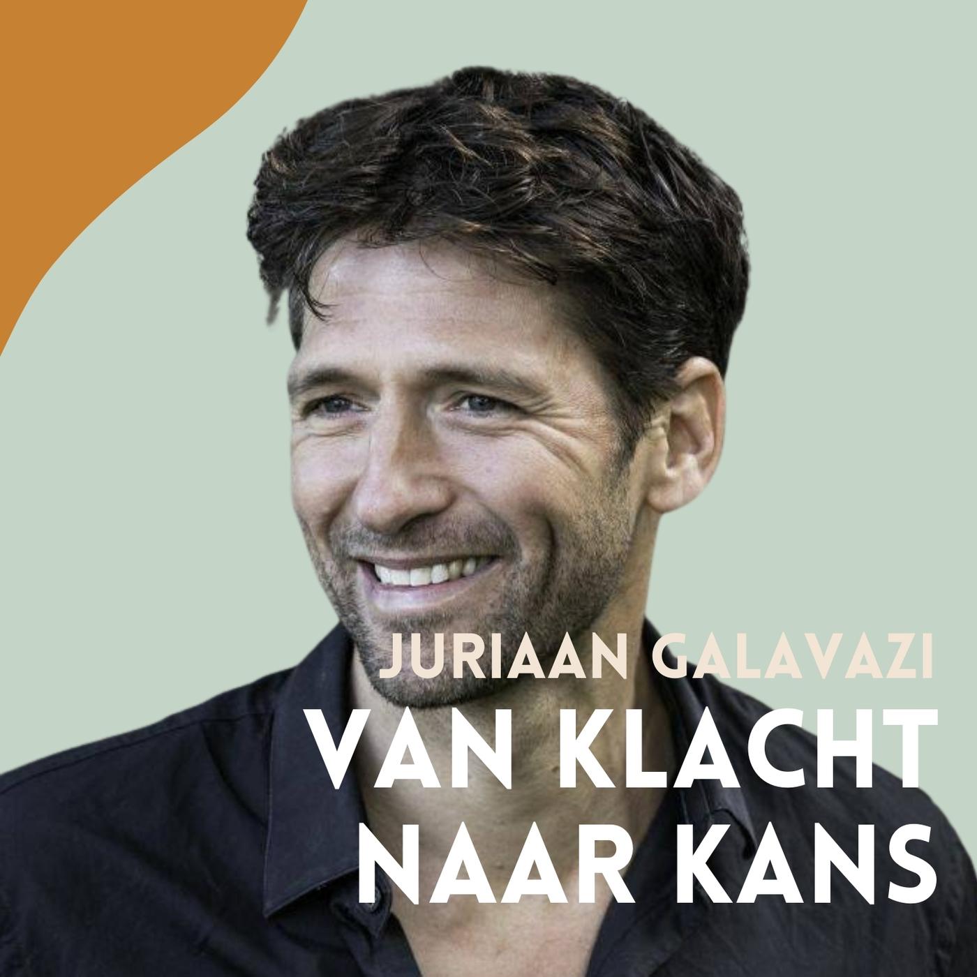 Wat jouw klachten je vertellen met dokter Juriaan Galavazi