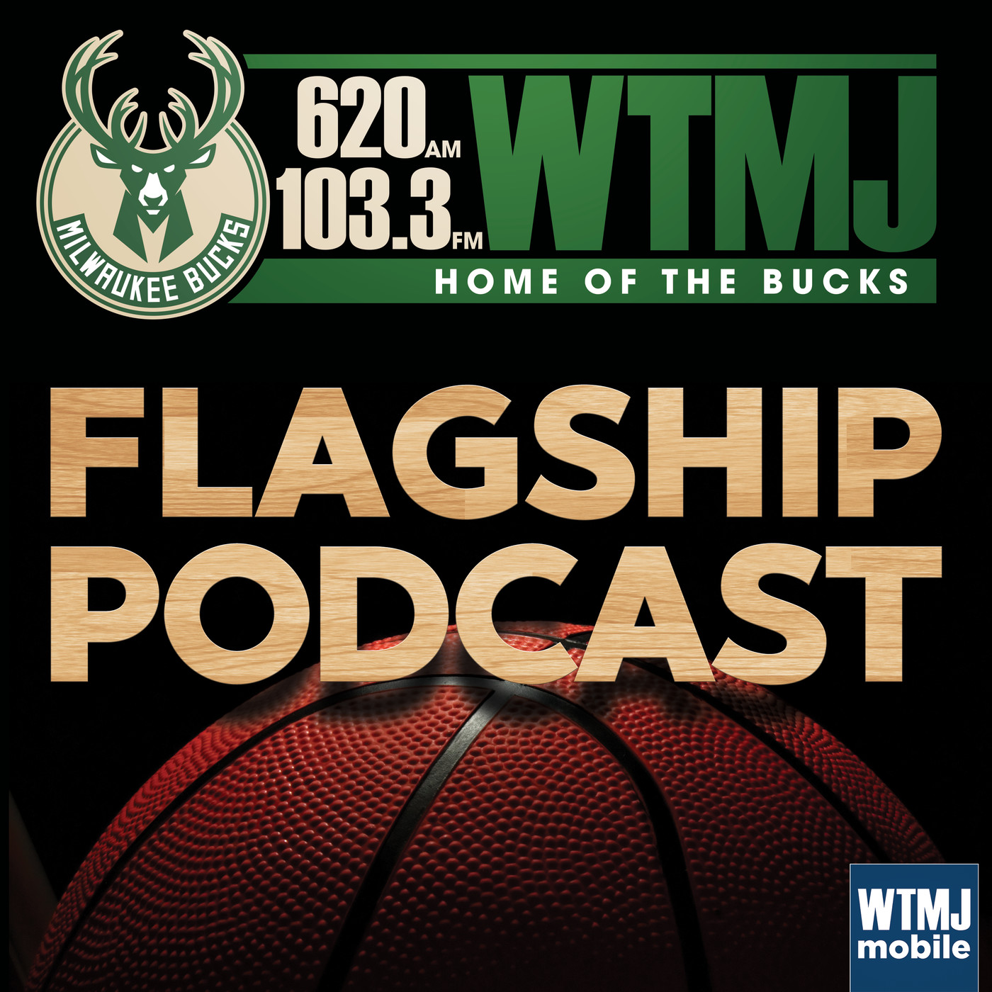 3-13-19 Courtside With the Milwaukee Bucks: Marques Johnson
