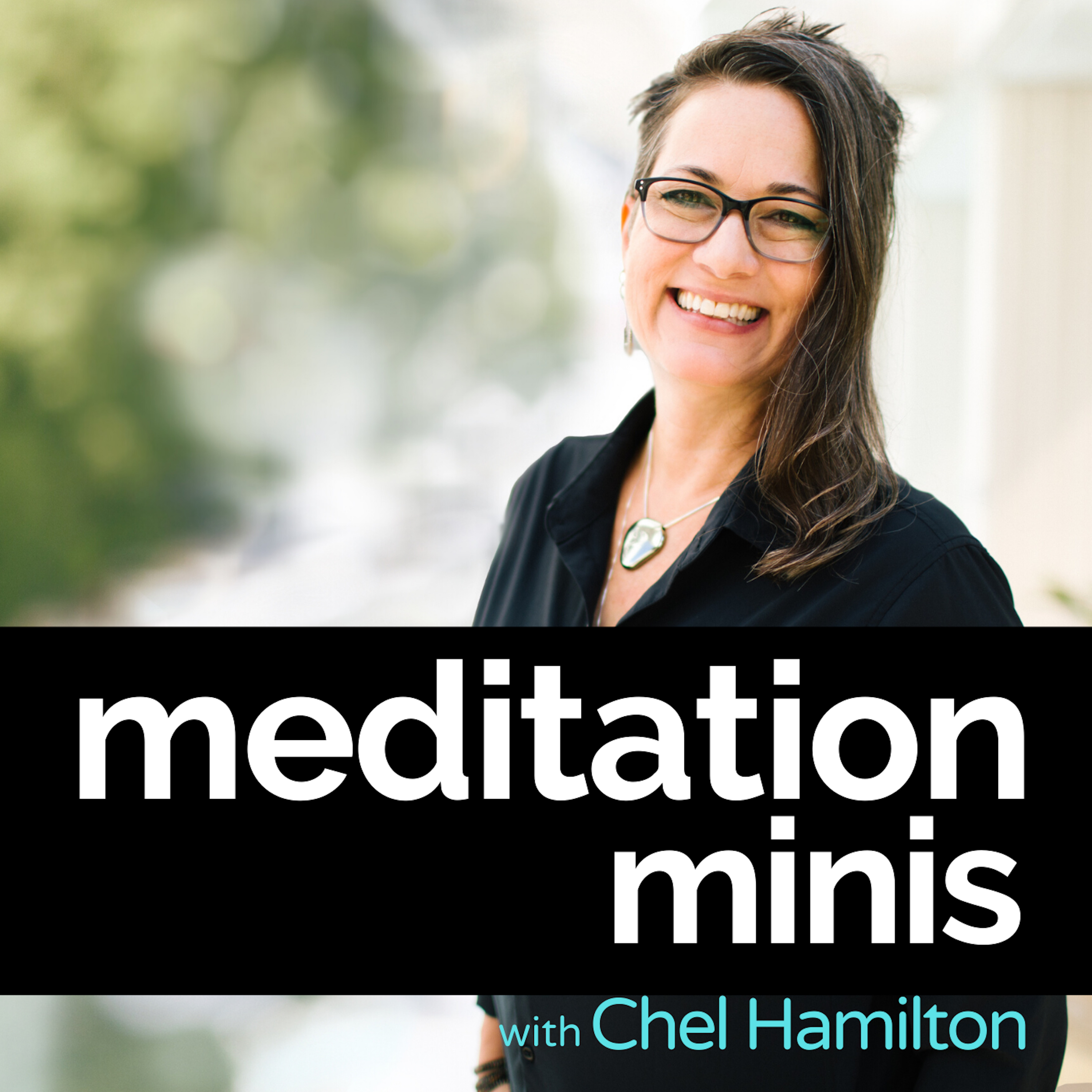 Gentle Meditation for Stress and Anxiety [from the archives!]