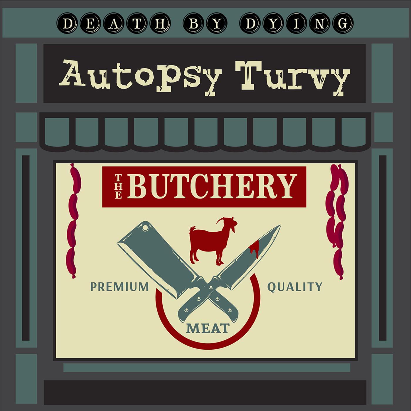 Tales from Crestfall: Autopsy Turvy