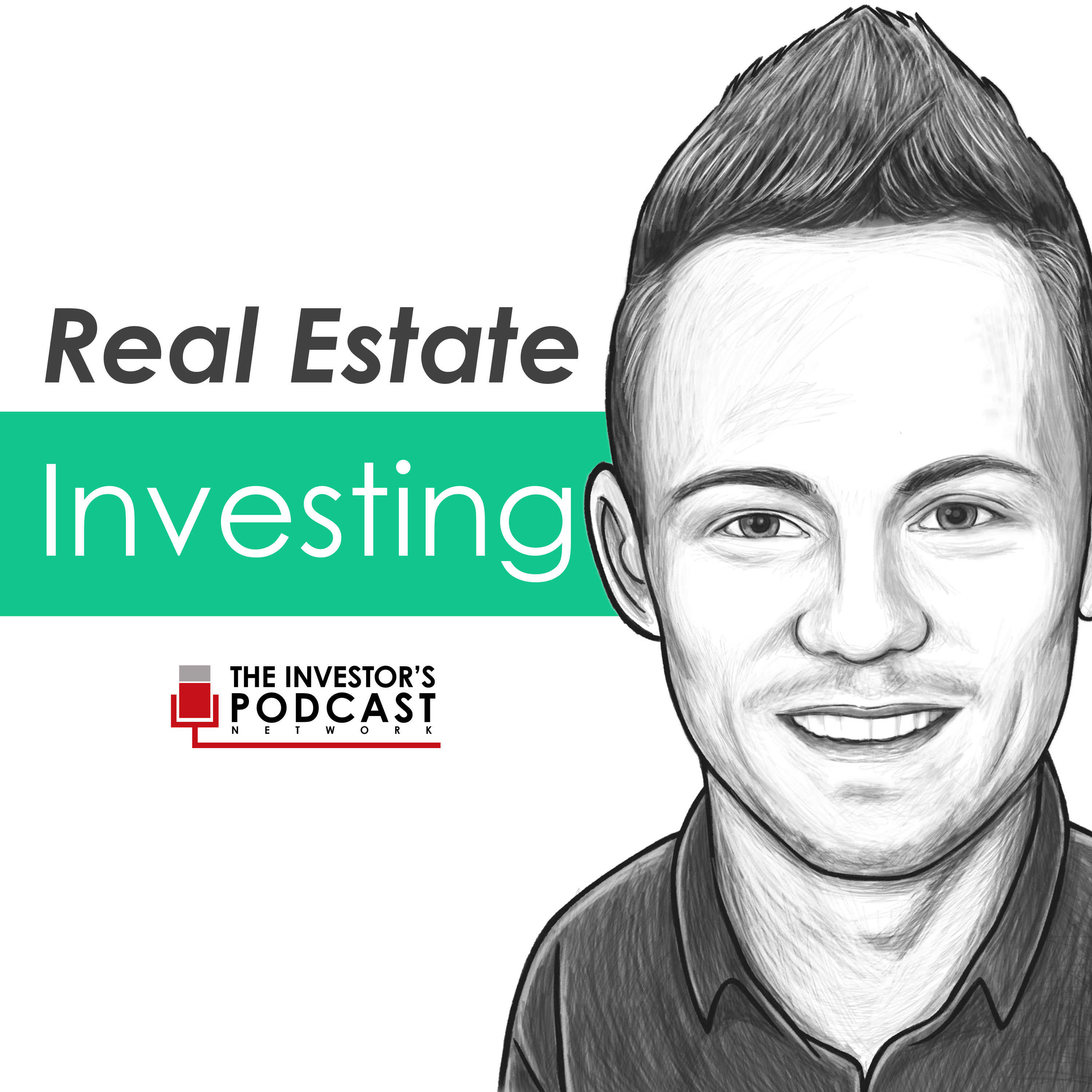 REI006: How to Start and Scale as a New Investor with Axel Ragnarsson