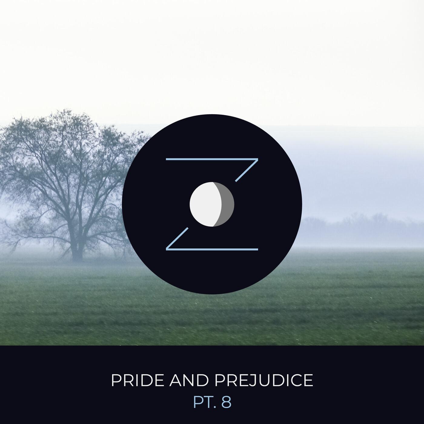 Pride and Prejudice pt. 8