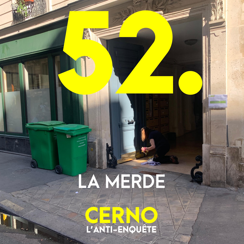 Episode 52 : La merde