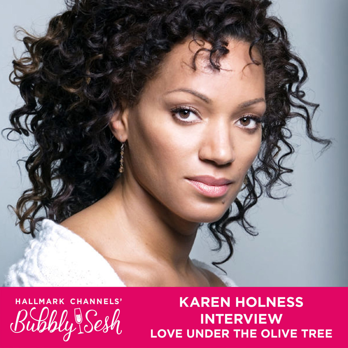 Karen Holness Interview