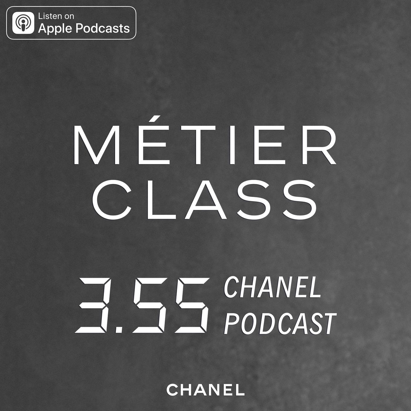3 55 By Chanel On Apple Podcasts