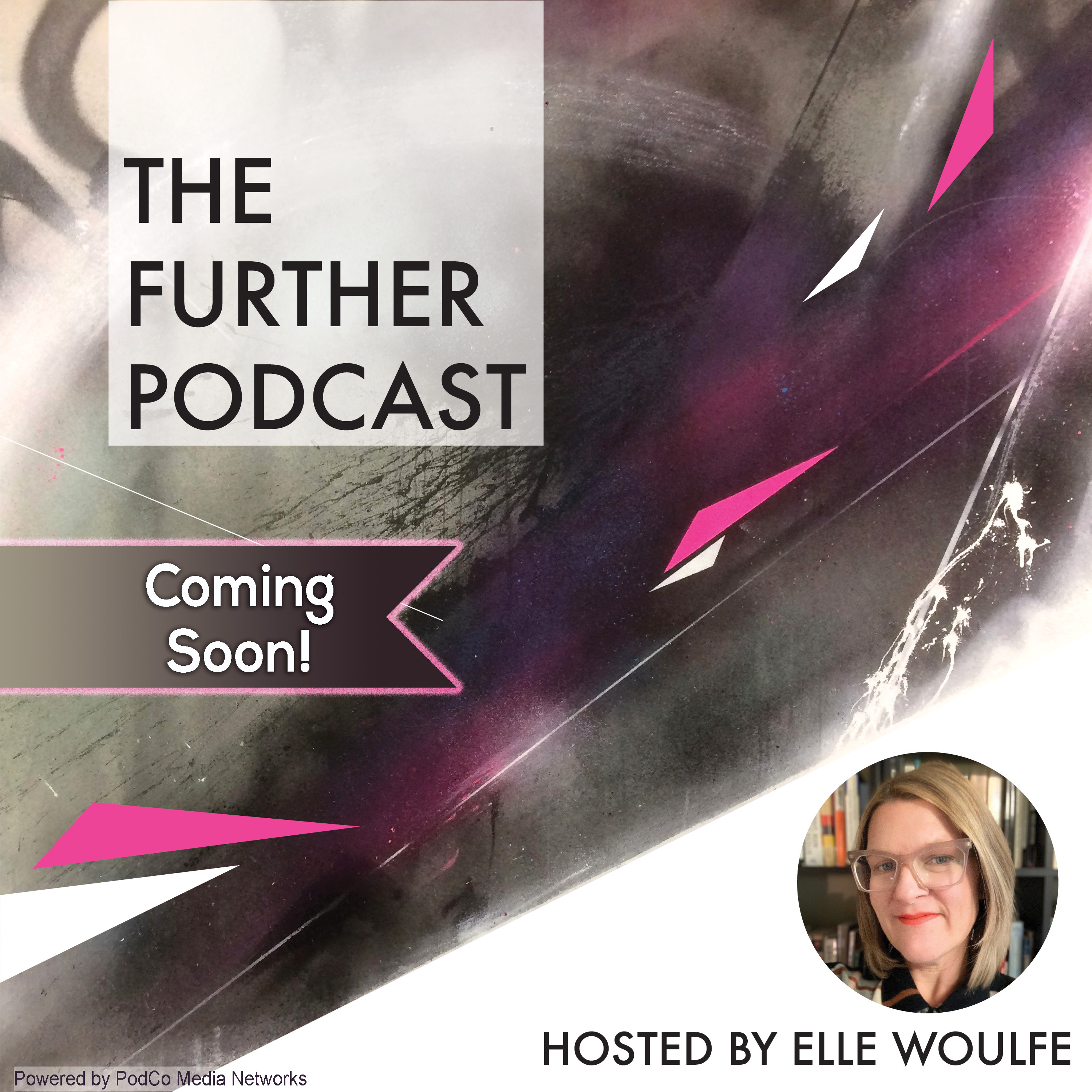 The Further Podcast
