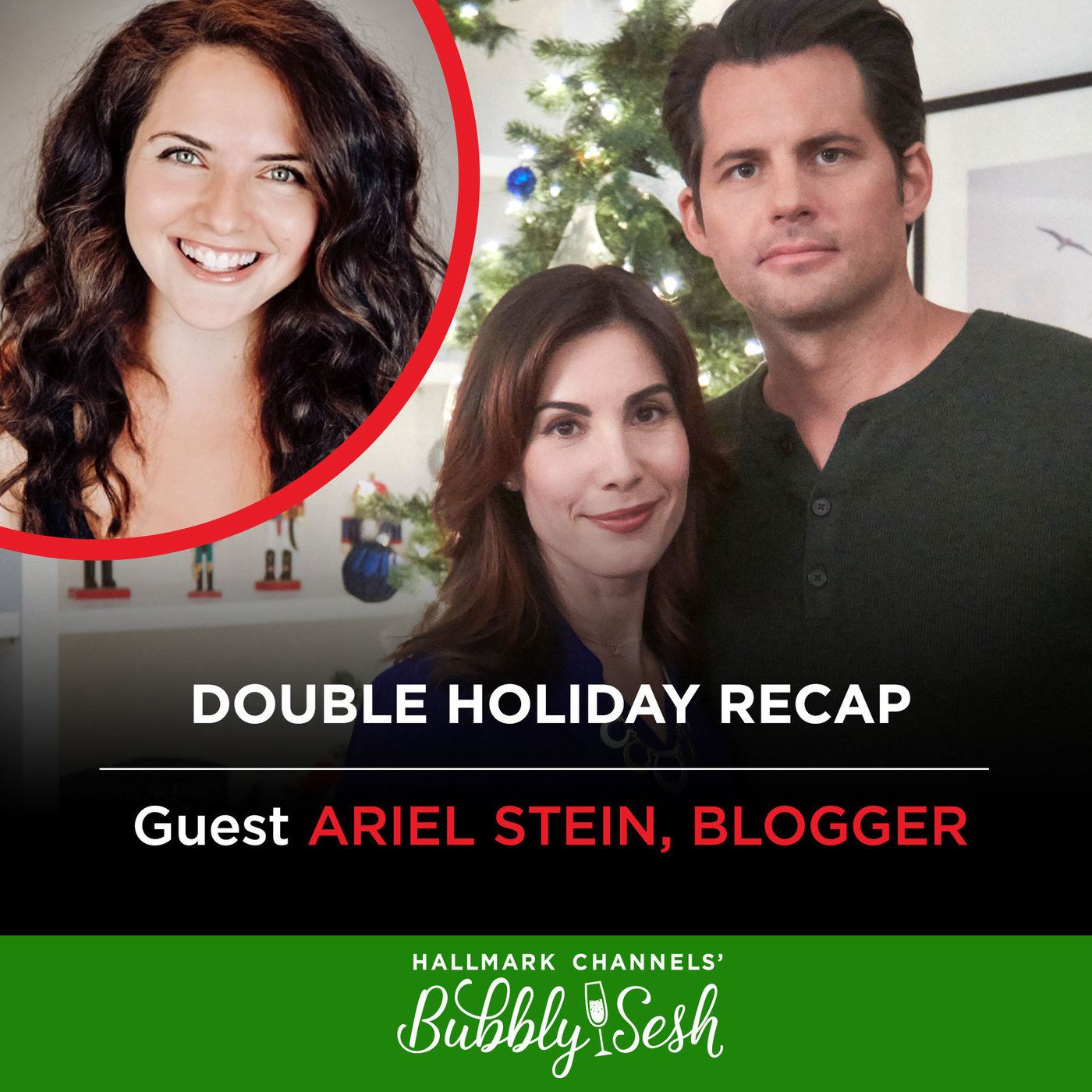 Double Holiday Recap with Ariel Stein
