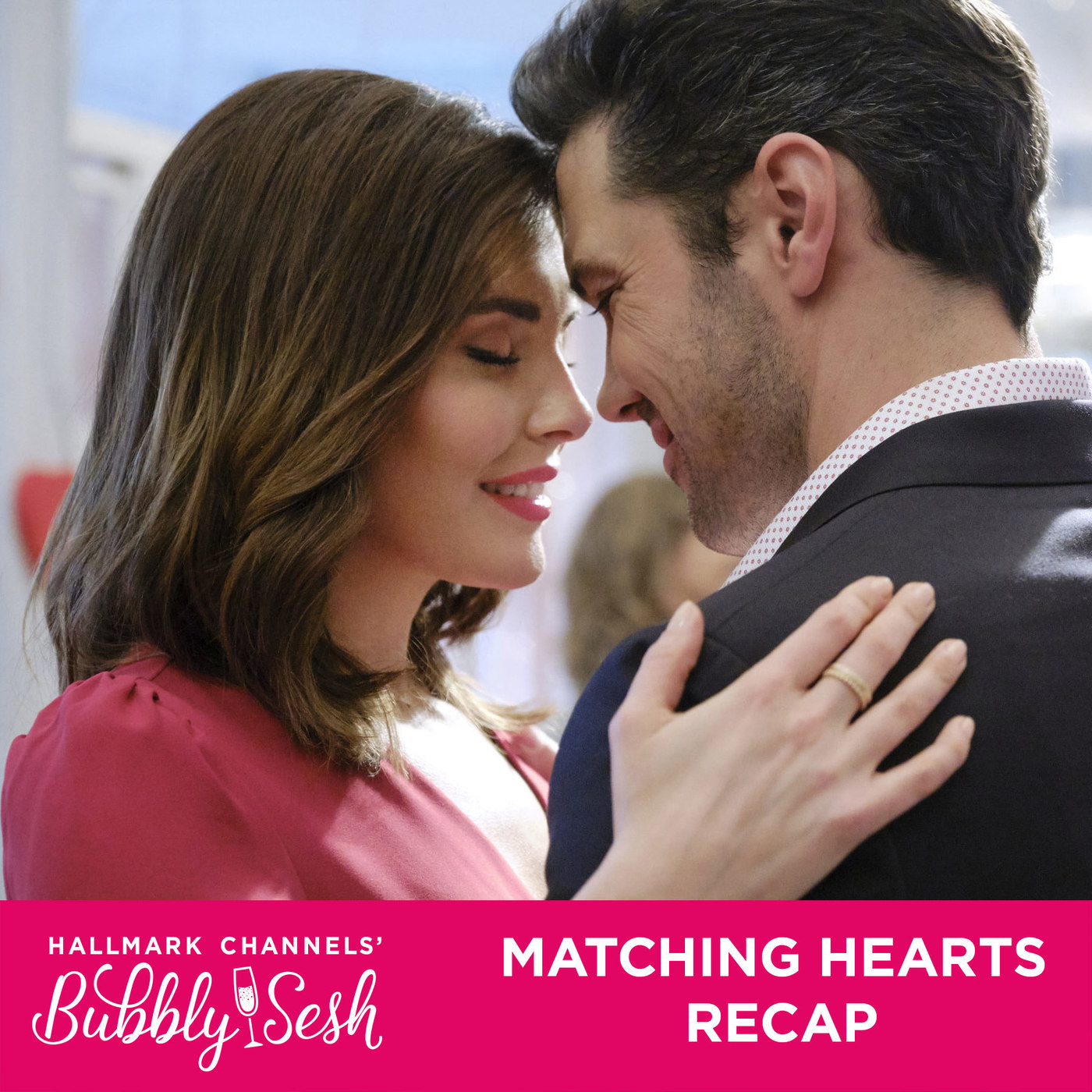 Matching Hearts Recap
