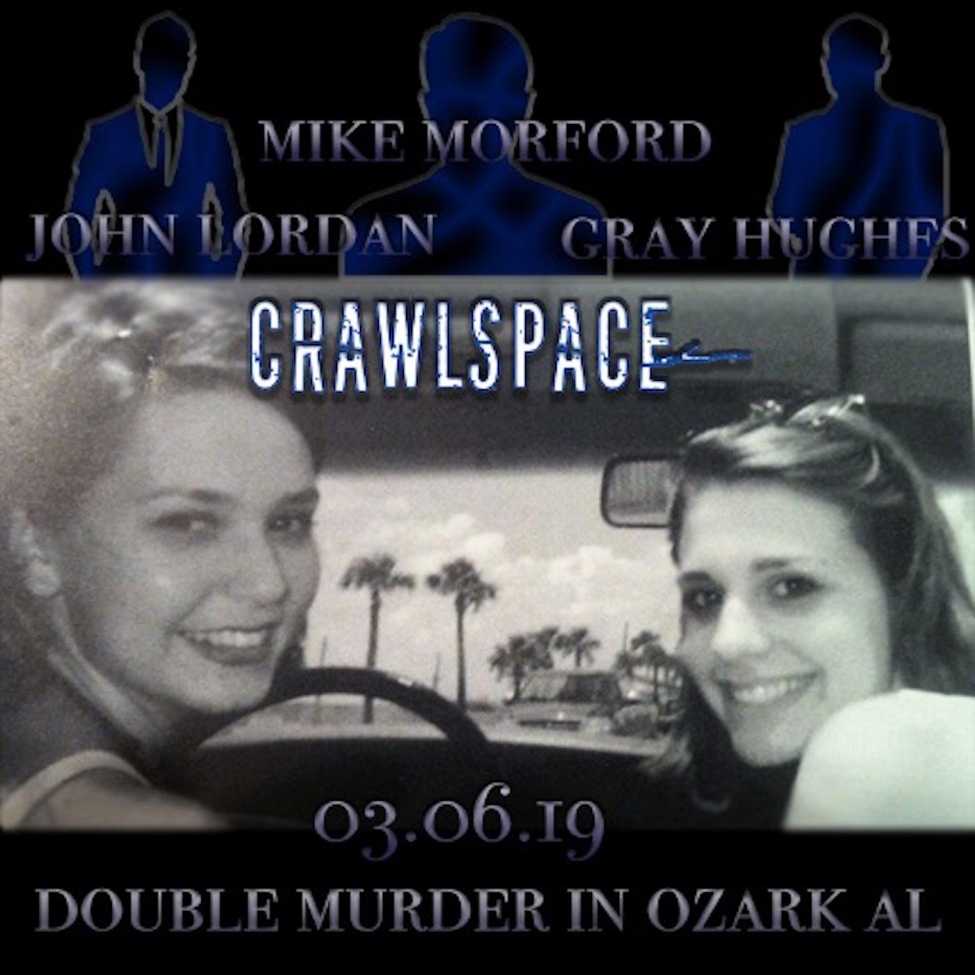 Double Murder in Ozark