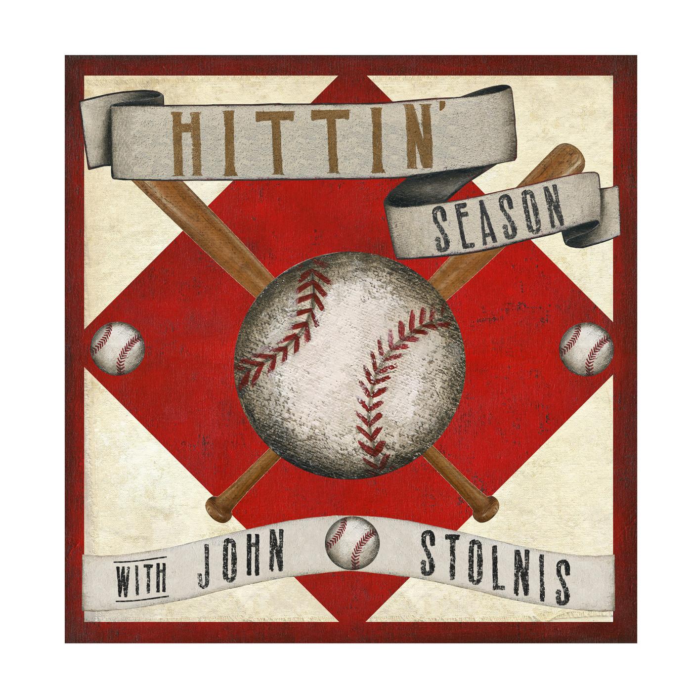 Hittin' Season #235: Patrick Corbin Visits Philadelphia w/ Matt Breen