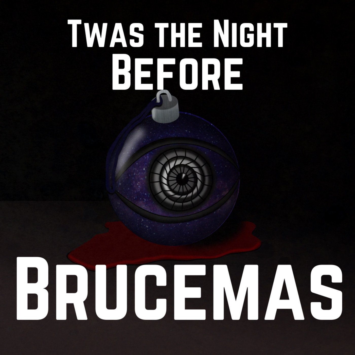 Twas the Night Before Brucemas