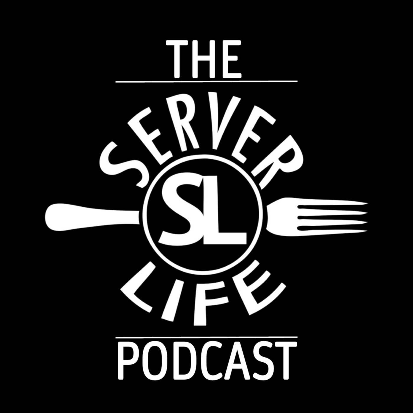 The Server Life Podcast