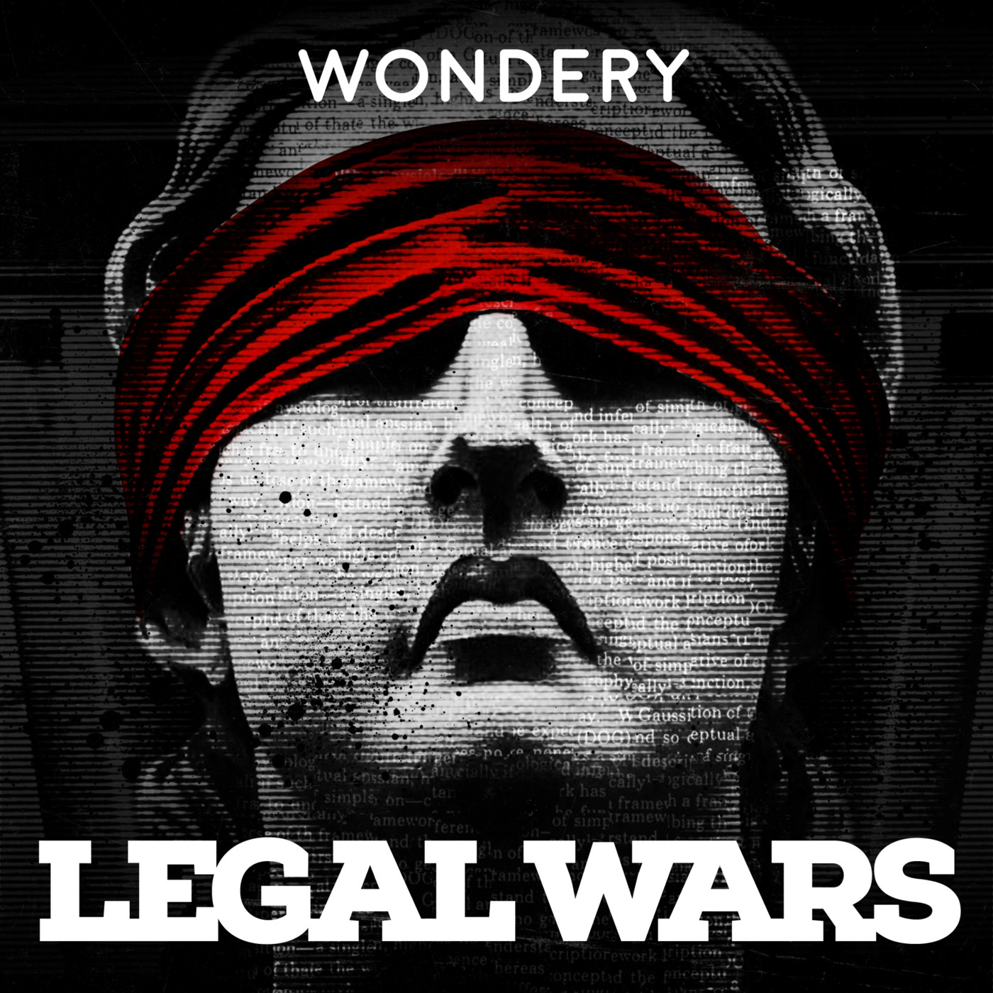 Introducing Legal Wars