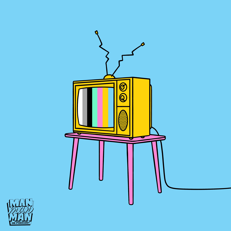S07E02: Televisie