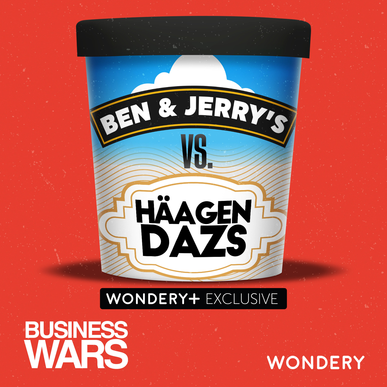Häagen-Dazs vs Ben & Jerry's | Big Chunks O'Love | 1