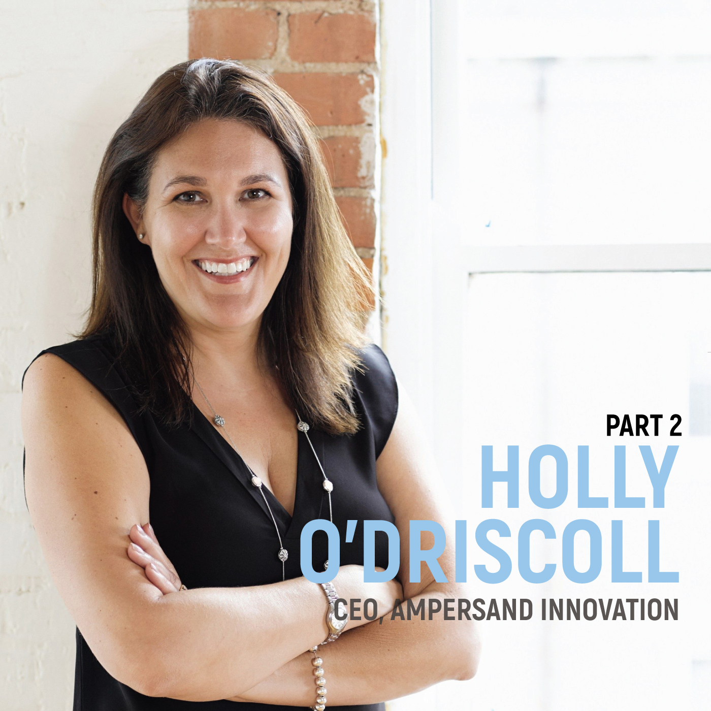 Holly O'Driscoll - The Future of Packaging - Part Two