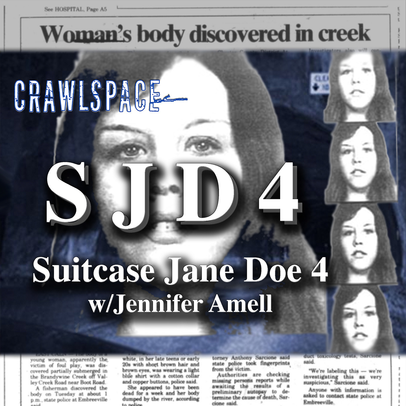 Suitcase Jane Doe 4