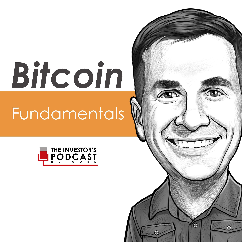 BTC006: Bitcoin & the Macro Backdrop - w/ Brent Johnson from Santiago Capital (Bitcoin Podcast)