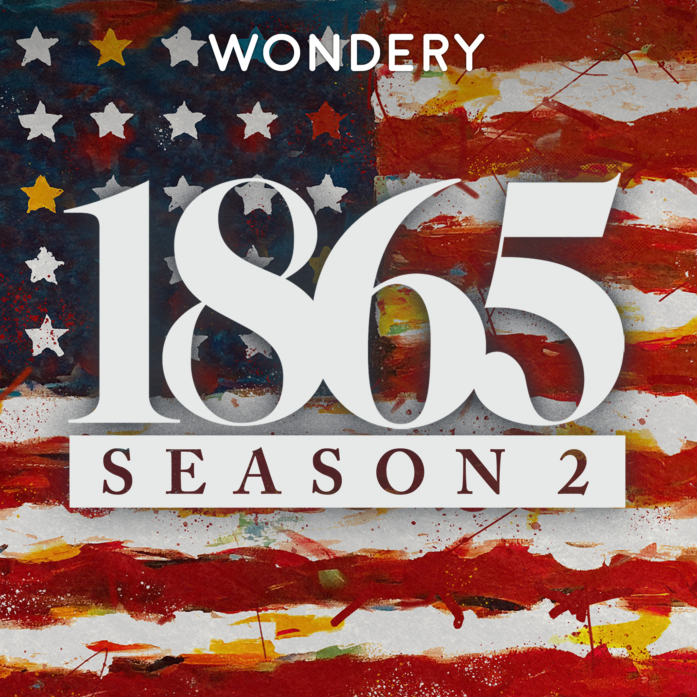 """    1865 "" Podcast"