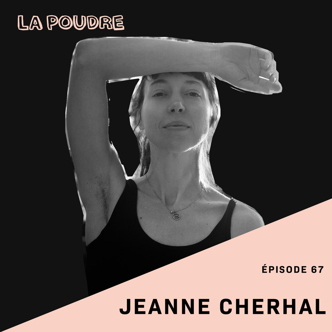 Épisode 67 - Jeanne Cherhal