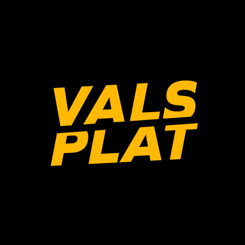 VALS PLAT - De Bruine Benen van Michael Boogerd