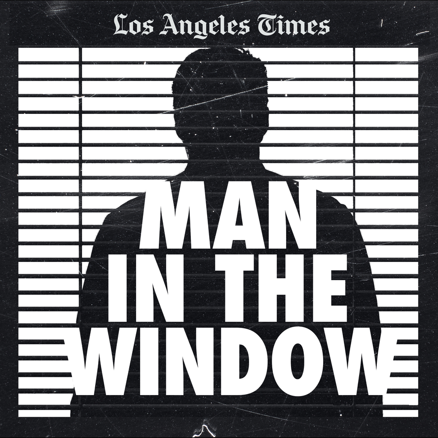 Image result for man in the window