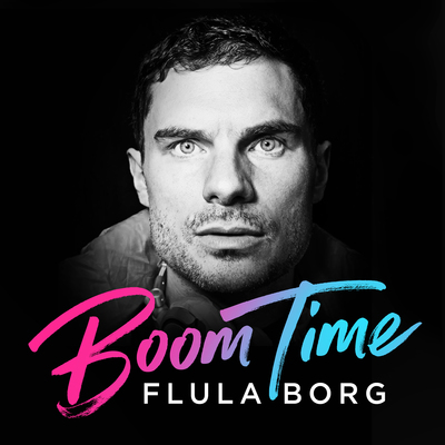 boom time with flula borg