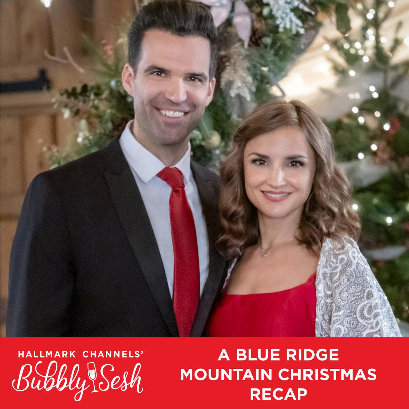 A Blue Ridge Mountain Christmas Recap