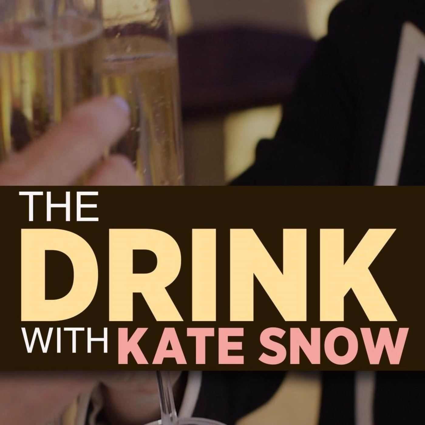 The Drink with Kate Snow: Zainab Salbi