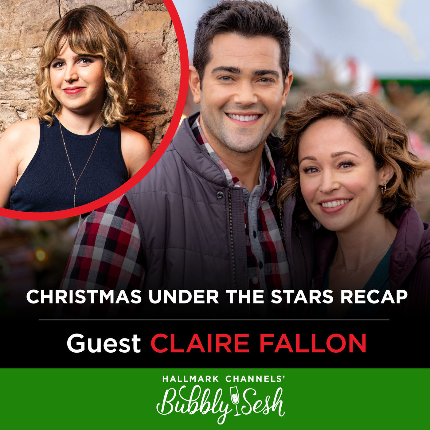 Christmas Under the Stars Recap with Claire Fallon