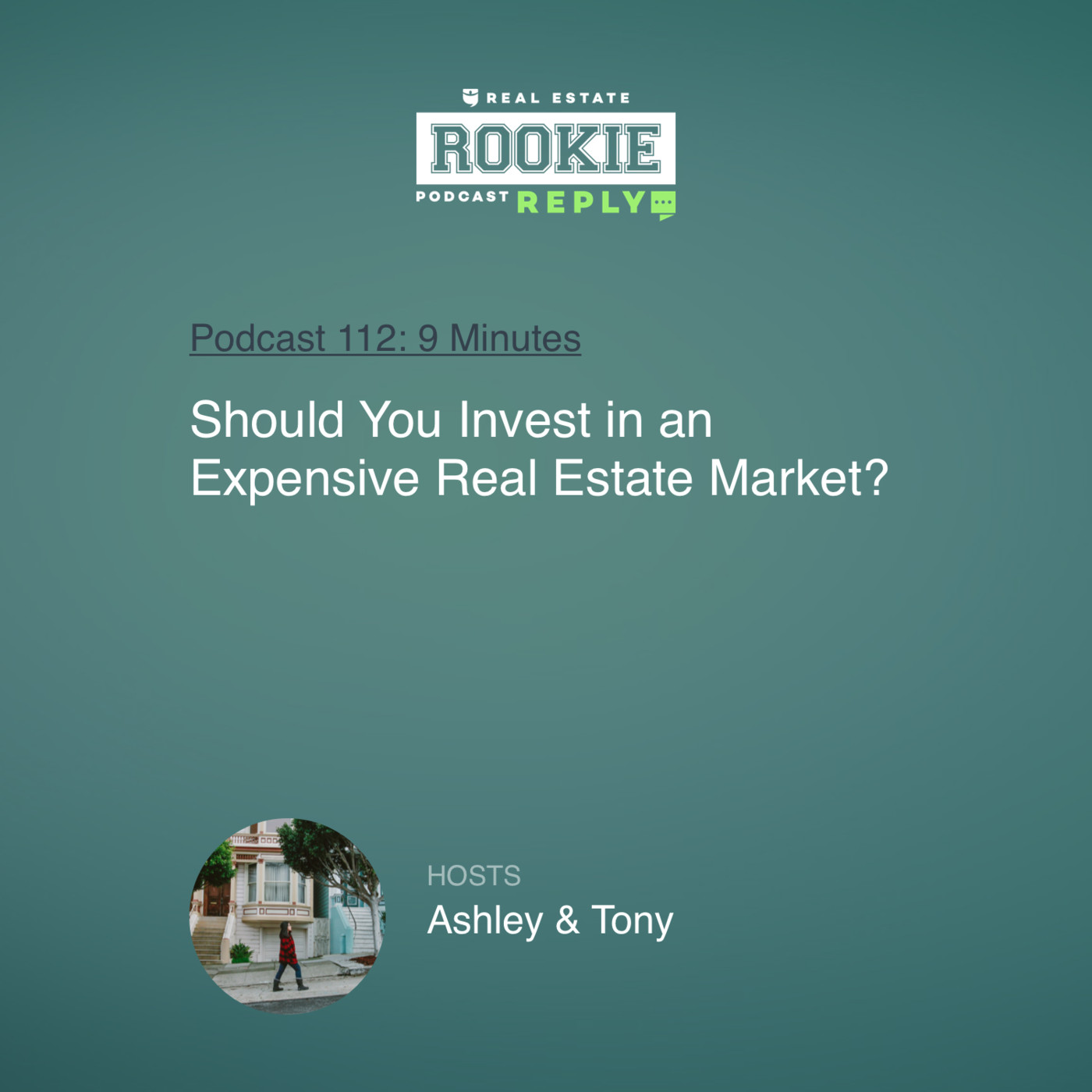 Rookie Reply: Should You Invest in an Expensive Real Estate Market?