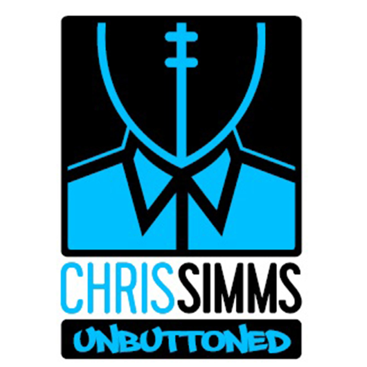 Chris Simms Unbuttoned