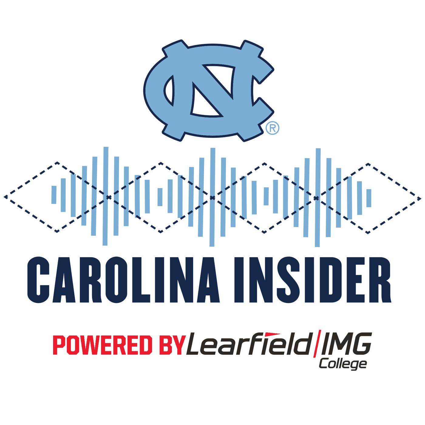 Carolina Insider Podcast: Ronald Curry, 2020 Poddy Awards
