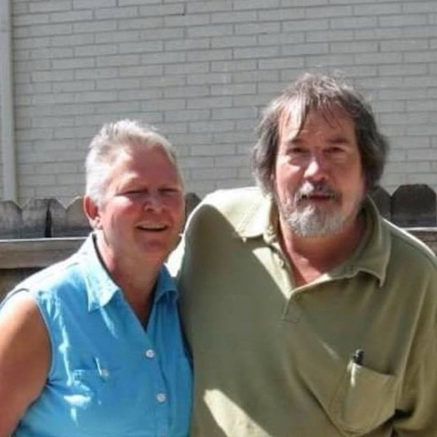 Jerry and Susan McFalls