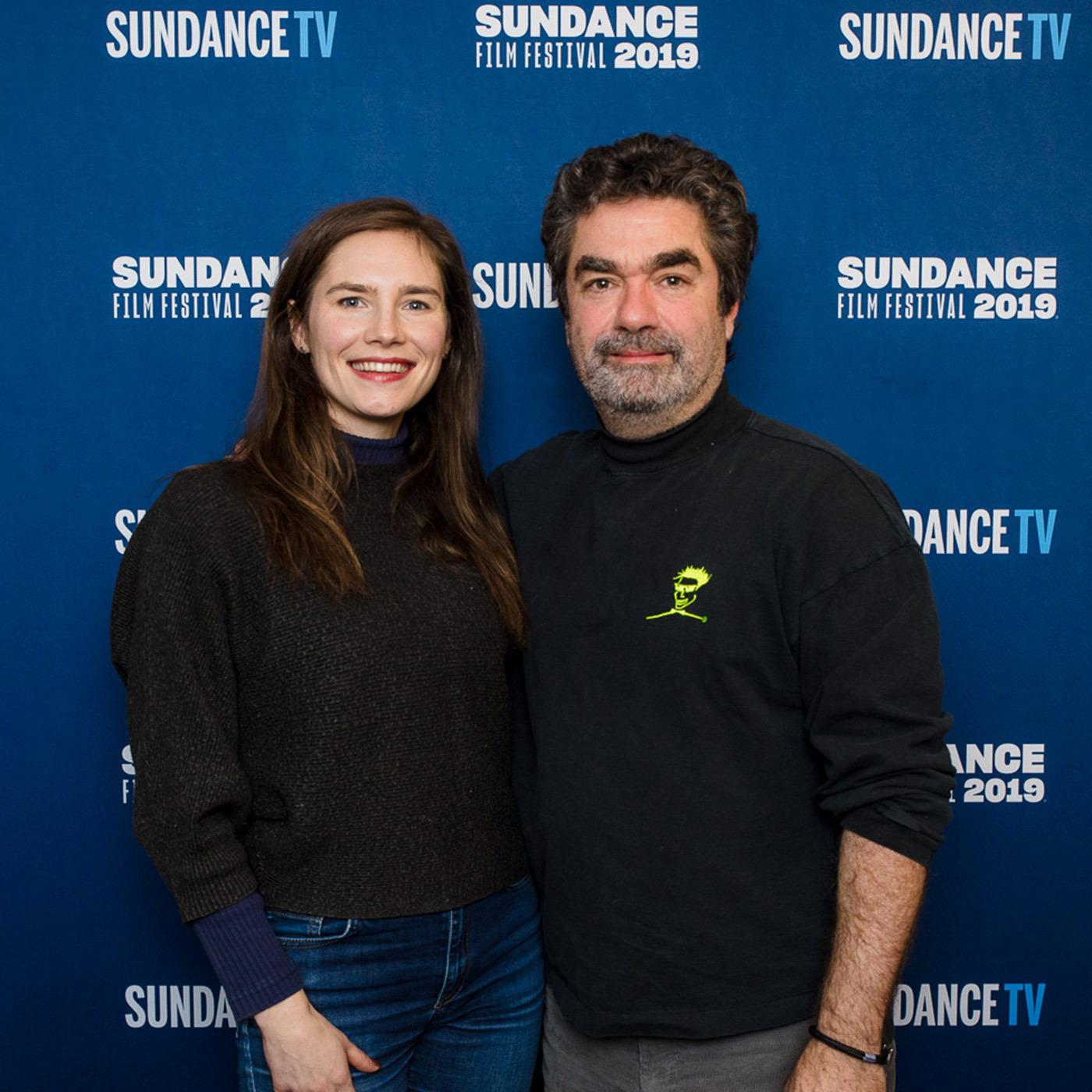 Sundance Film Festival Bonus Episode: Filmmaker Joe Berlinger (Extremely Wicked, Shockingly Evil and Vile)