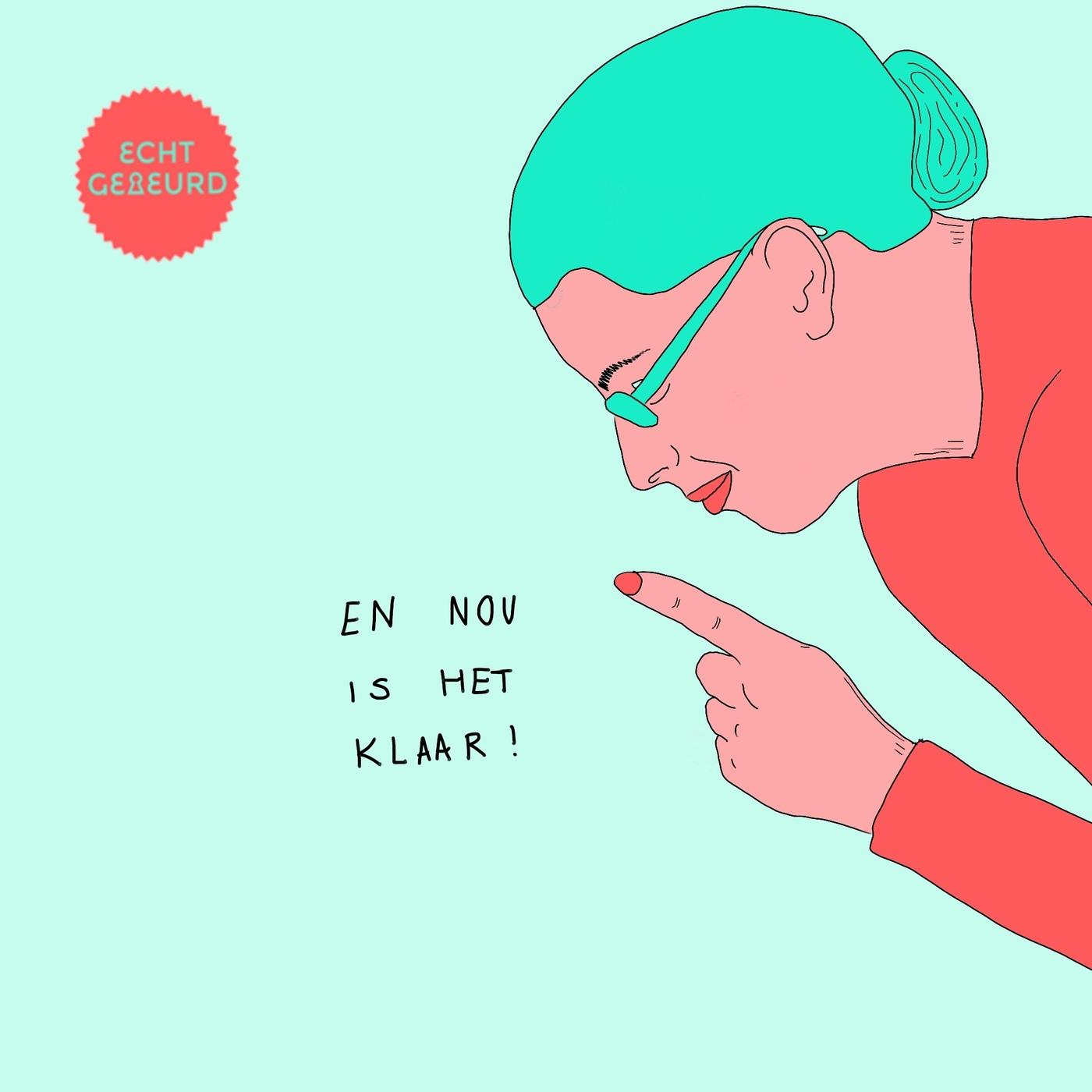 Afl. 304 Mijn vorige leven: Cindy Pieterse